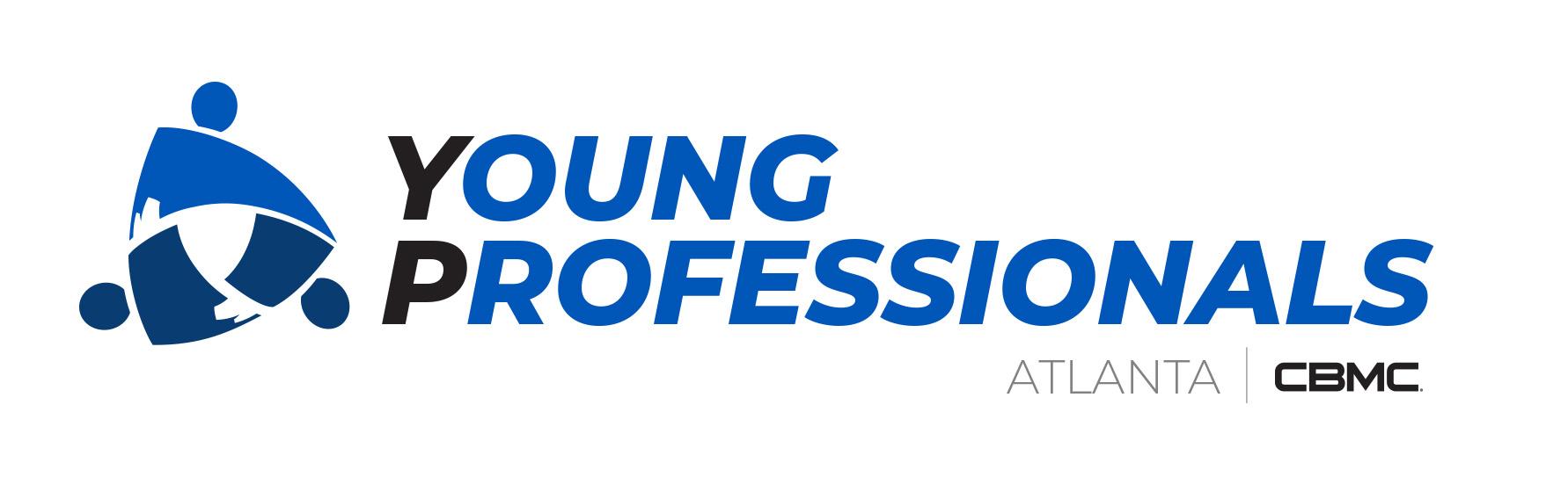 ATL YP blue and black logo