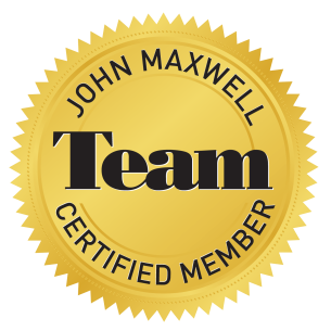 John Maxwell Certification