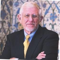 MICHAEL E. MOORE Headshot