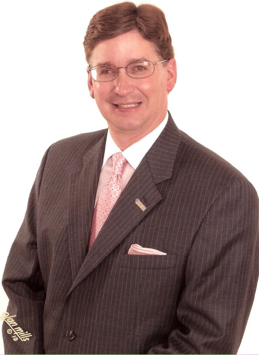Gary Pernice